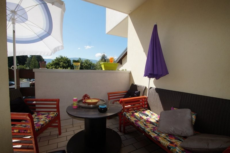 Vente appartement Chambery 201000€ - Photo 2