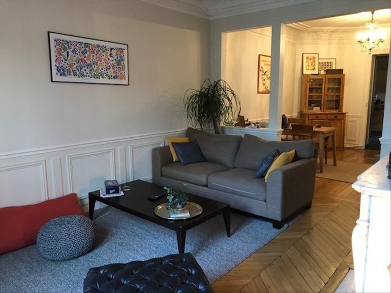 Locação apartamento Paris 14ème 1960€ CC - Fotografia 1