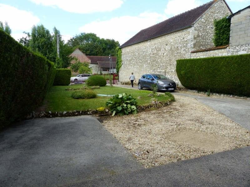 Sale house / villa Neuvy sautour 86000€ - Picture 7