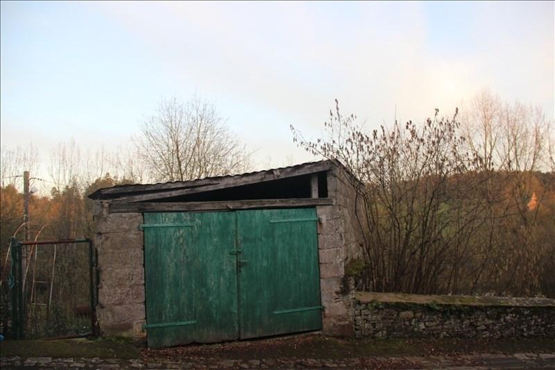 Vente maison / villa St aubin des chateaux 99950€ - Photo 12