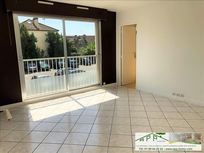 Vente appartement Juvisy 148000€ - Photo 2