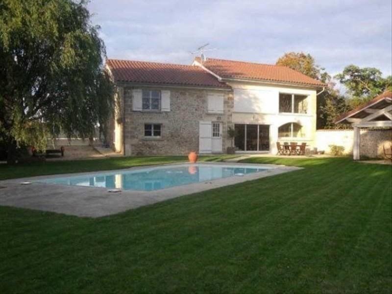 Vente maison / villa Saint-marcellin 410000€ - Photo 4