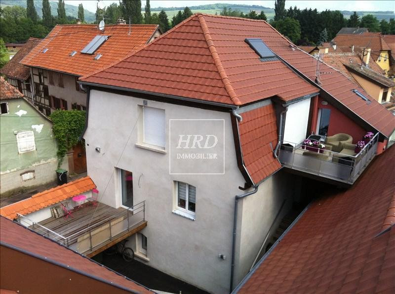Sale apartment Kirchheim 235 125€ - Picture 1