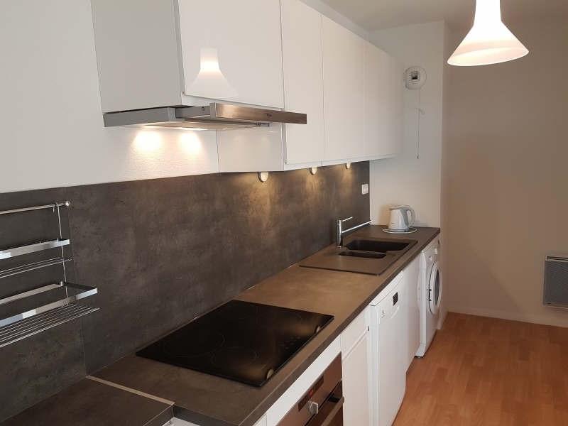 Rental apartment Toulouse 760€ CC - Picture 8