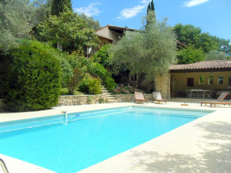 Vente de prestige maison / villa Montauroux 590000€ - Photo 1