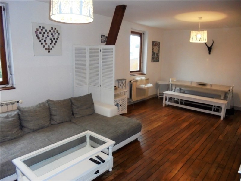 Vente appartement Moulins 96 300€ - Photo 1