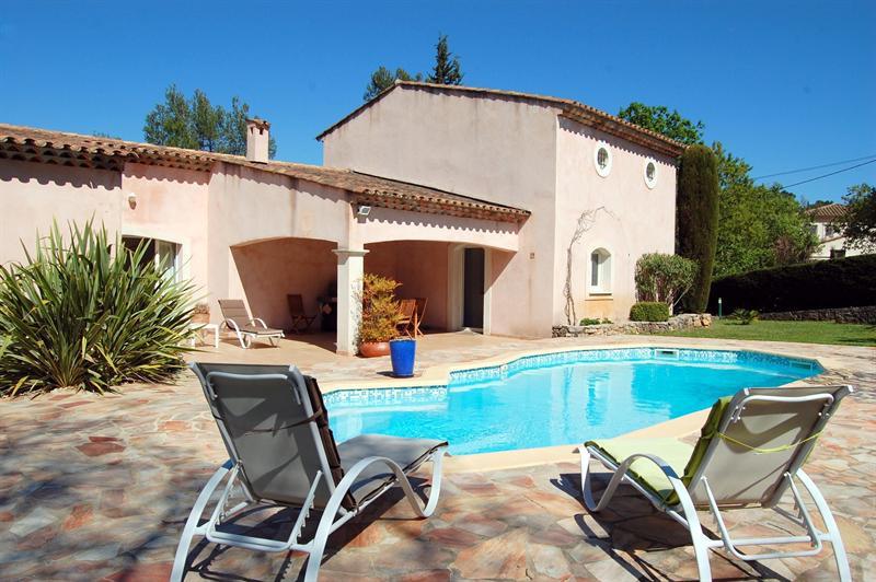 Vente de prestige maison / villa Fayence 750000€ - Photo 3
