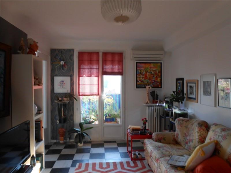 Sale apartment Le golfe juan 196100€ - Picture 1