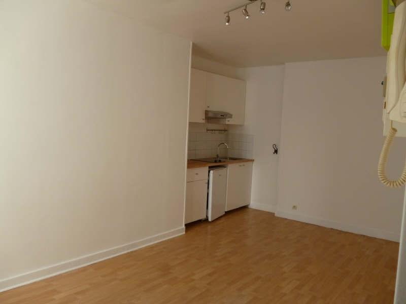 Location appartement Caen 482€ CC - Photo 5