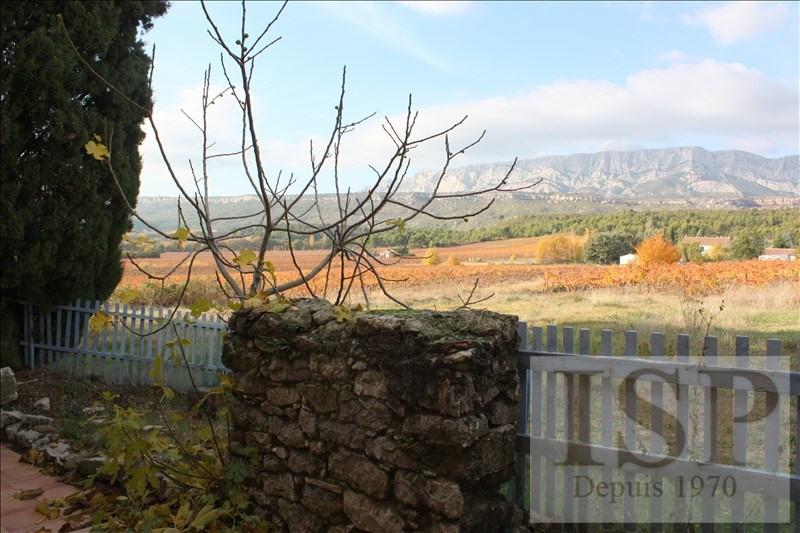 Rental house / villa Rousset 1263€ CC - Picture 2