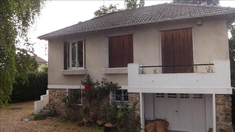 Rental house / villa Meaux 1150€ CC - Picture 5
