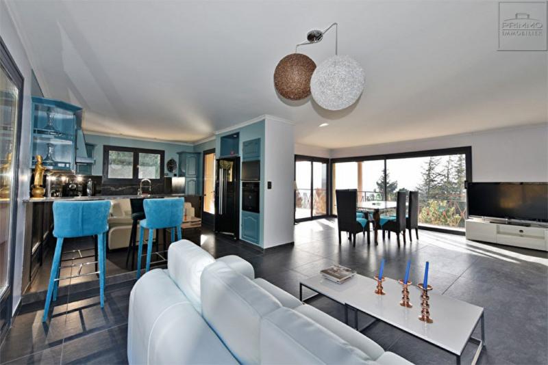 Deluxe sale house / villa Limonest 880000€ - Picture 6