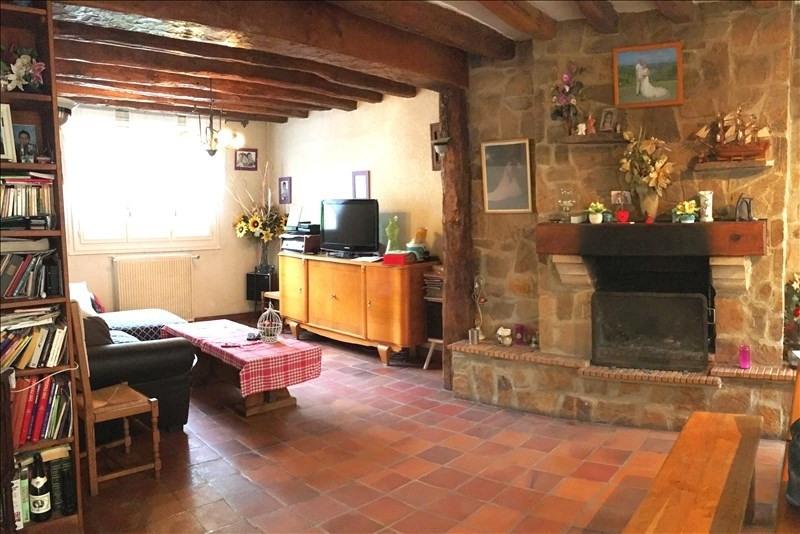 Vente maison / villa Ozoir la ferriere 353000€ - Photo 2