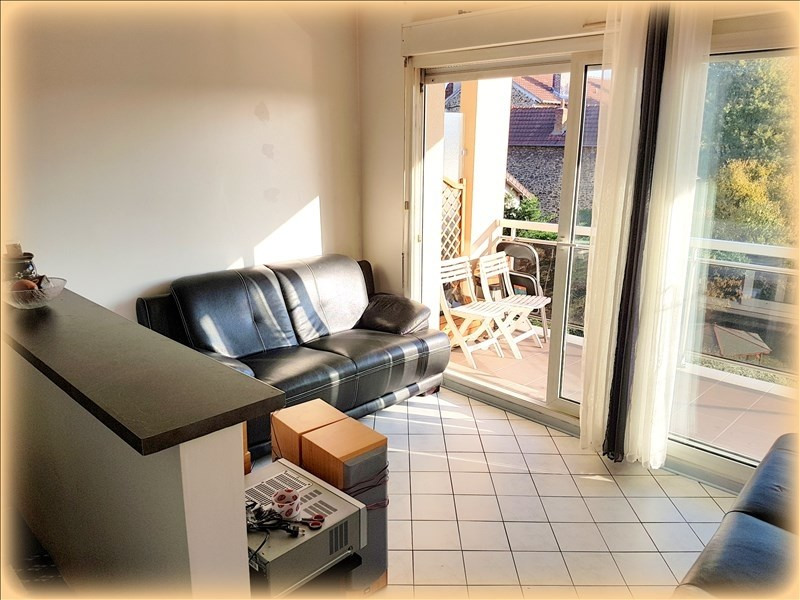 Sale apartment Villemomble 142 000€ - Picture 3