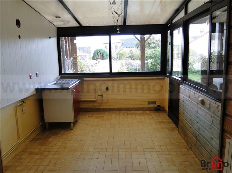 Verkoop  appartement Le crotoy 213800€ - Foto 17