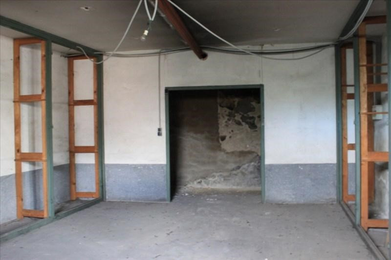 Verkoop  bovenverdiepingen Vienne 77000€ - Foto 4