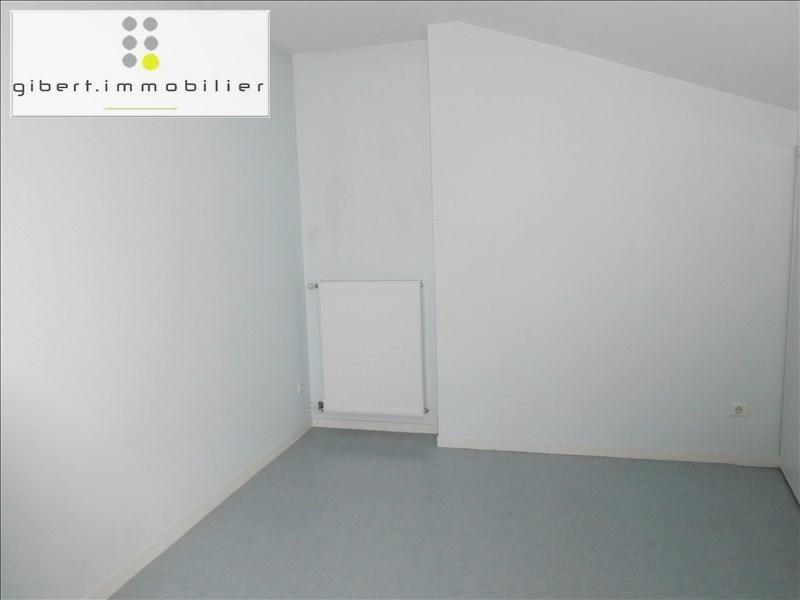 Rental apartment Le puy en velay 571,75€ +CH - Picture 4