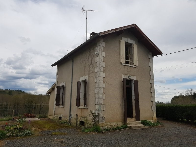 Sale house / villa Orignolles 59 000€ - Picture 2