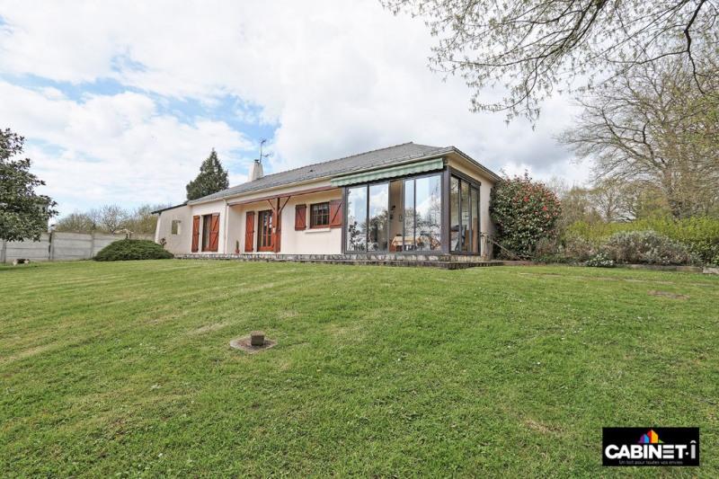 Vente maison / villa Vigneux de bretagne 278900€ - Photo 1