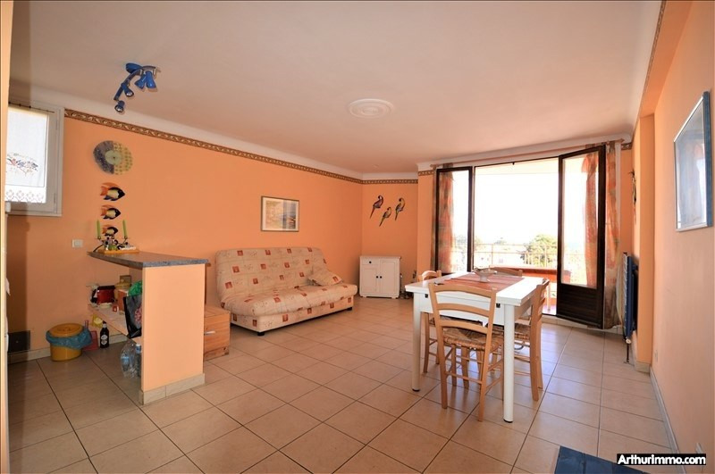 Sale apartment St aygulf 135 000€ - Picture 3
