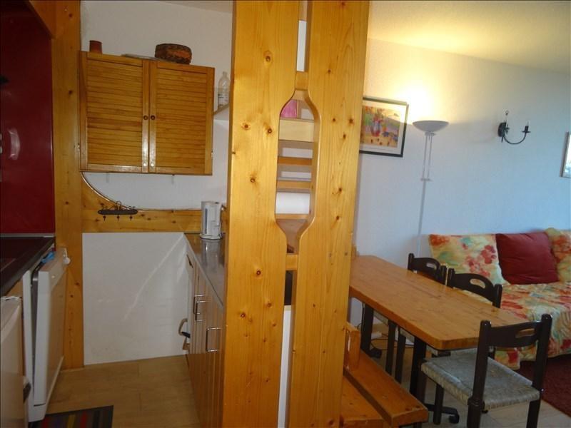 Vente appartement Les arcs 218000€ - Photo 6