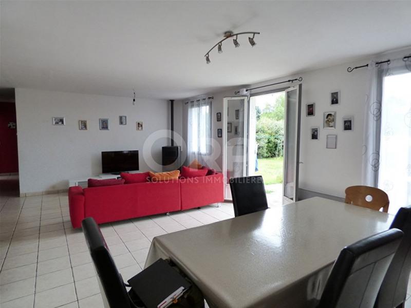 Sale house / villa Les thilliers-en-vexin 174000€ - Picture 3