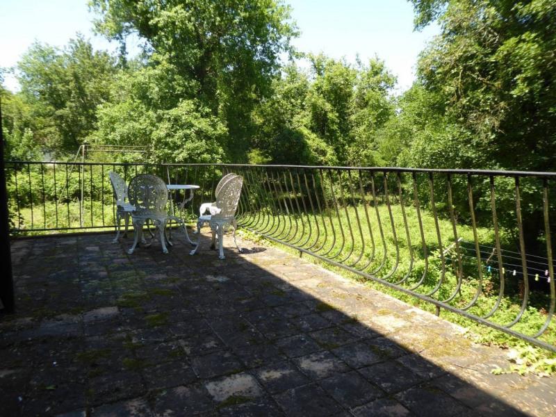 Vente maison / villa Saint-brice 275000€ - Photo 2