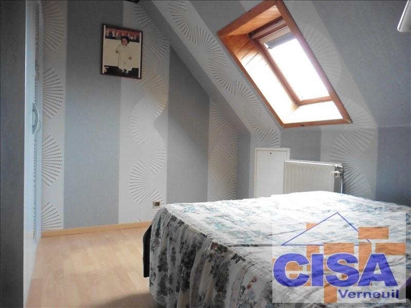 Vente maison / villa Brenouille 243000€ - Photo 7