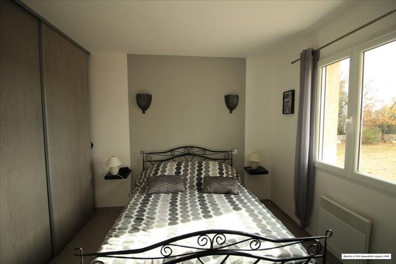 Venta  casa Uzes 304000€ - Fotografía 6