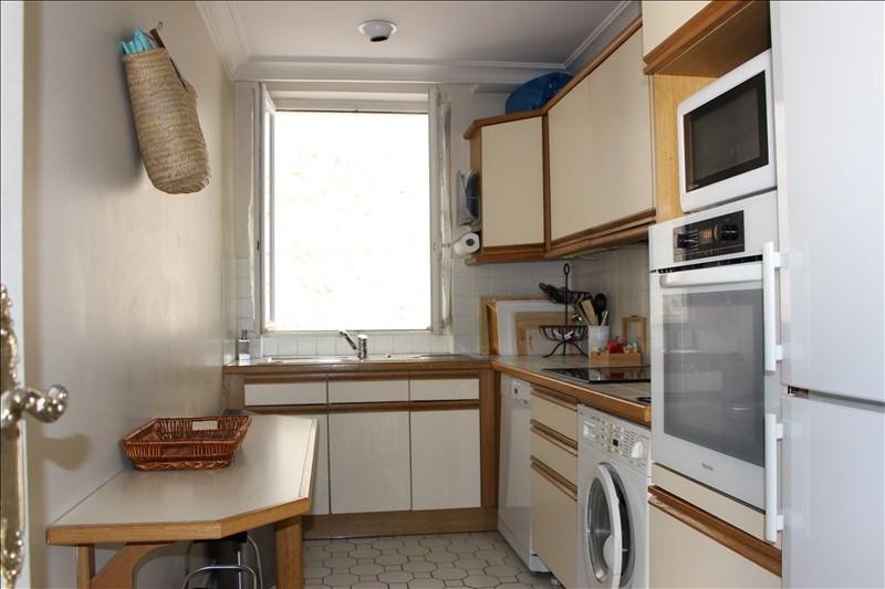 Vente appartement Paris 7ème 670000€ - Photo 5