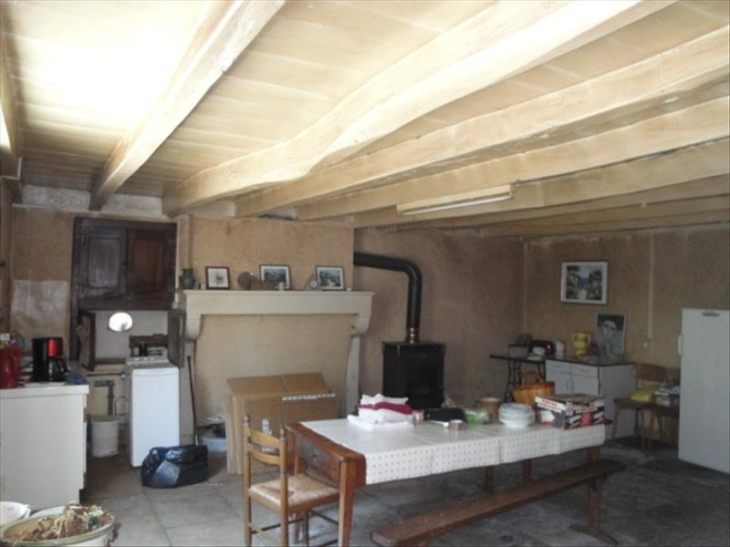Vente maison / villa La creche 106 000€ - Photo 3