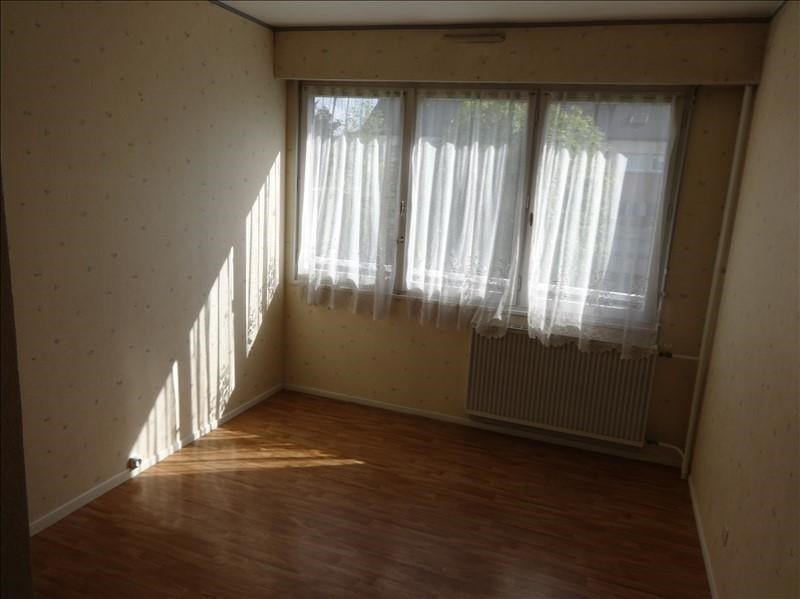 Sale apartment Vernon 144000€ - Picture 2