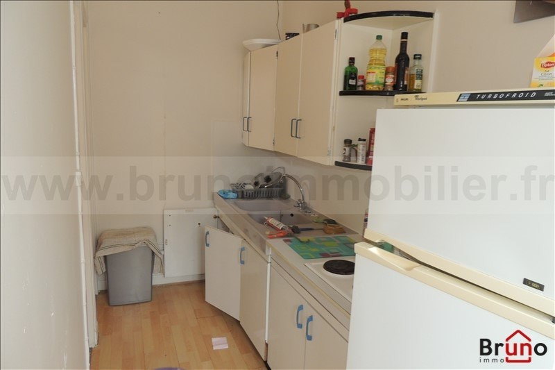Vente appartement Le crotoy 91 800€ - Photo 8