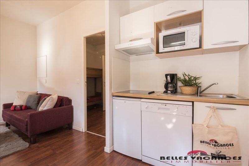 Sale apartment Vignec 116000€ - Picture 4