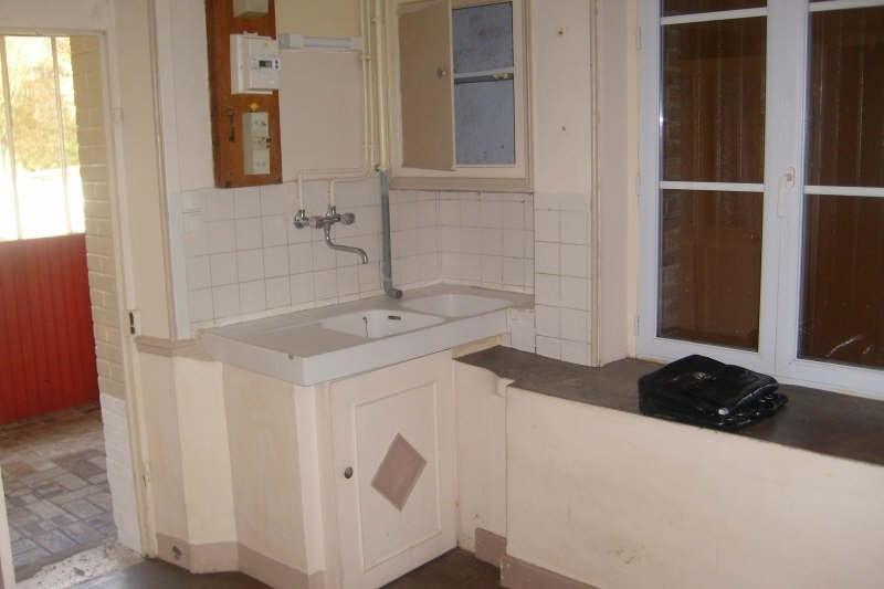 Sale house / villa Henrichemont 89000€ - Picture 8