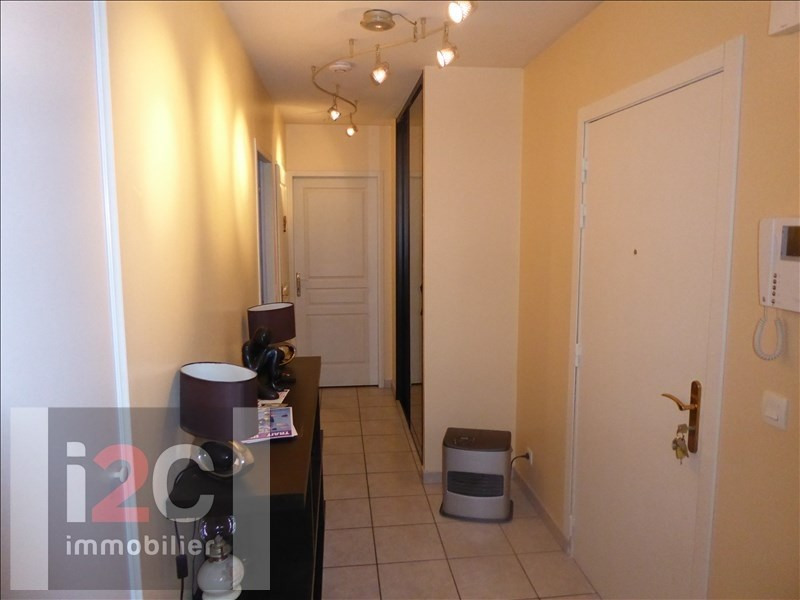 Sale apartment St genis pouilly 365000€ - Picture 4