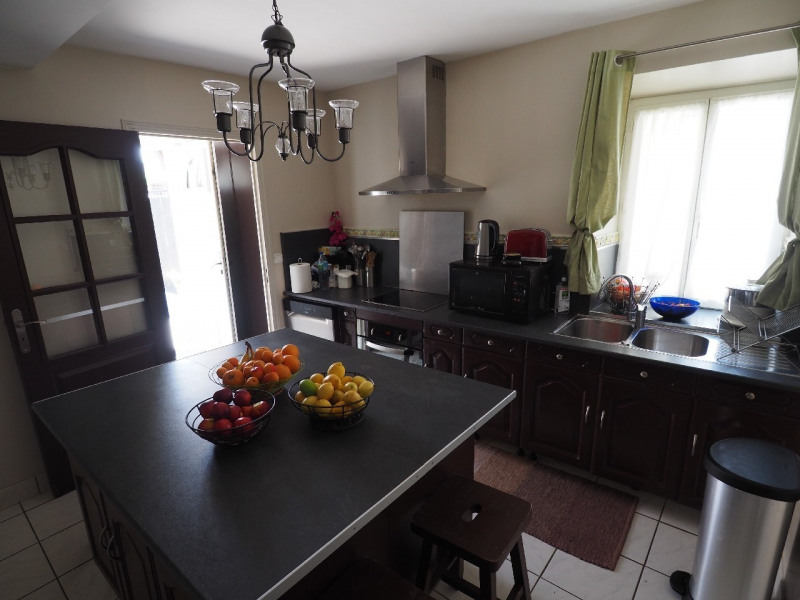 Sale house / villa Aubigny 287675€ - Picture 3