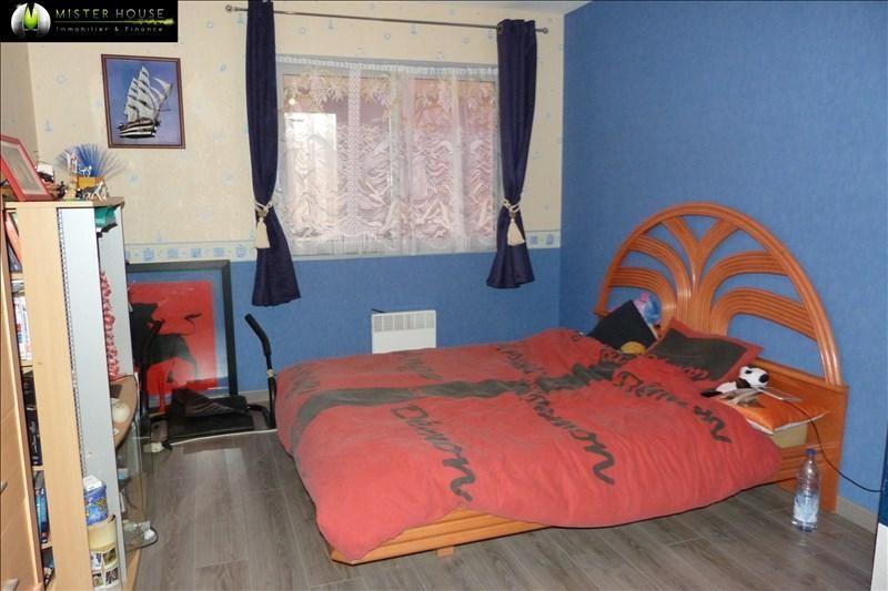 Vendita casa Bourret 213000€ - Fotografia 6