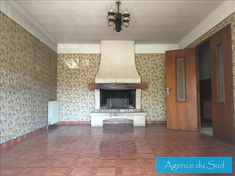 Vente maison / villa La bouilladisse 363000€ - Photo 2