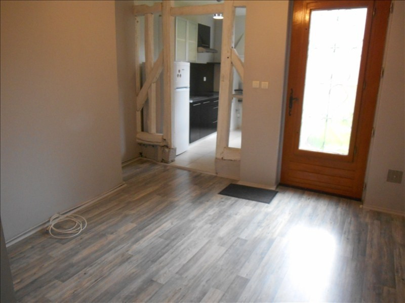 Rental apartment Troyes 440€ CC - Picture 1