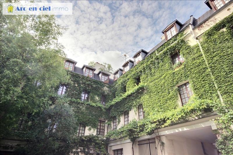 Verkoop  appartement Paris 12ème 599000€ - Foto 3