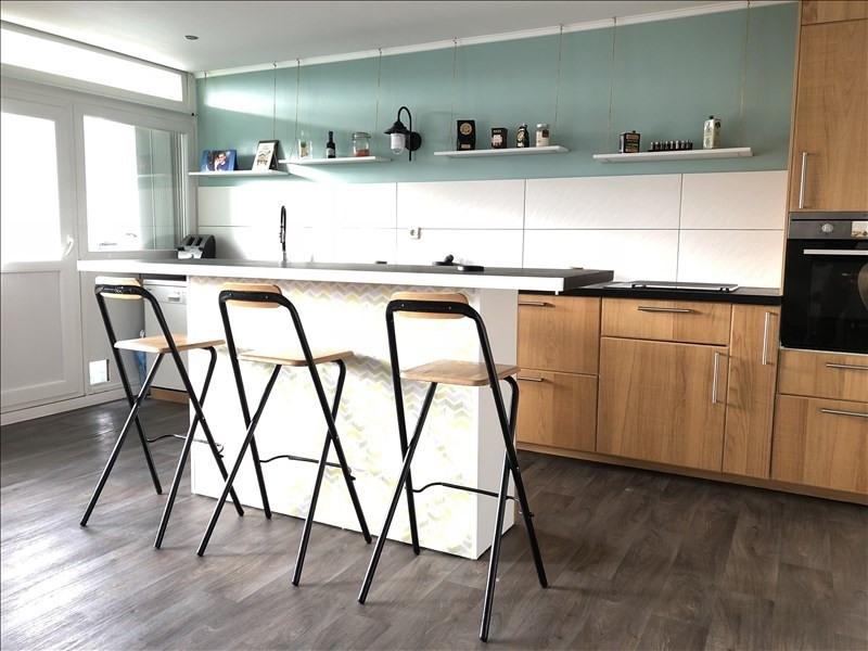 Vente appartement Le mee sur seine 121900€ - Photo 2
