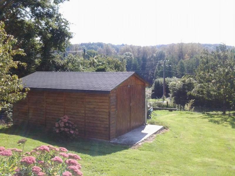 Vente maison / villa Cambremer 241500€ - Photo 3