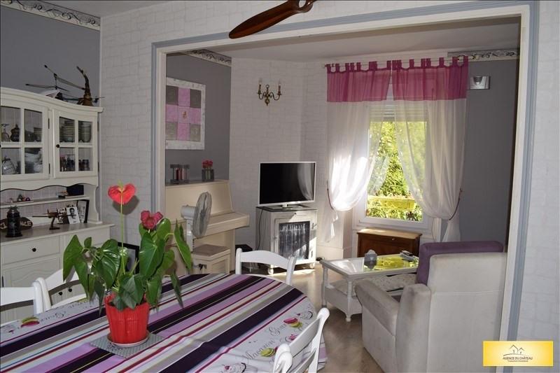 Vente maison / villa Moisson 228000€ - Photo 3