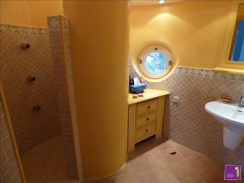 Vente de prestige maison / villa Uzes 685000€ - Photo 7