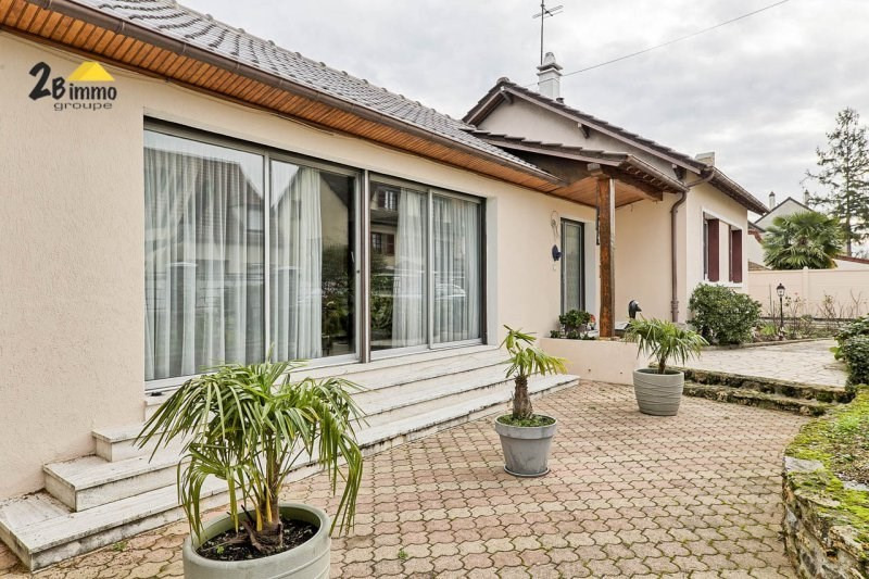Vente maison / villa Champigny sur marne 485000€ - Photo 2