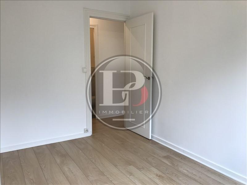 Vendita appartamento Le pecq 225000€ - Fotografia 5