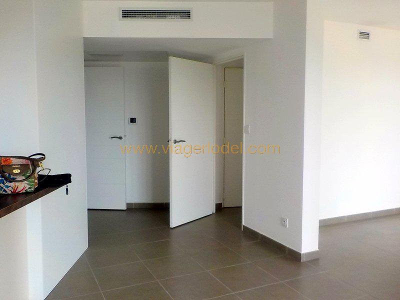 Life annuity apartment Antibes 273 000€ - Picture 8