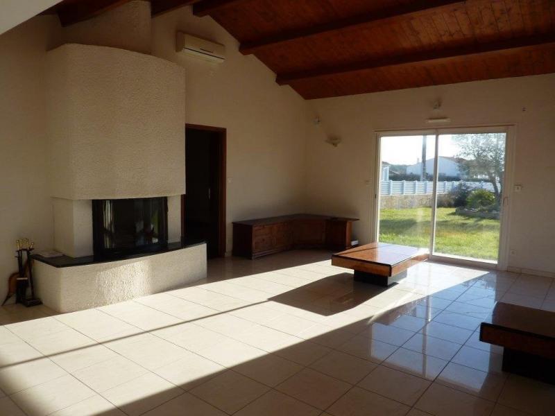 Sale house / villa Chateau d olonne 448000€ - Picture 14