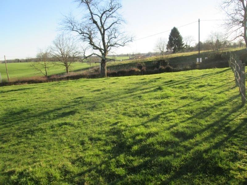 Vente terrain Pont de vaux 68000€ - Photo 3